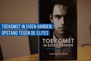 Toekomst in eigen handen - Tom Van Grieken