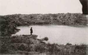 Mijnkrater 7 juni 1917